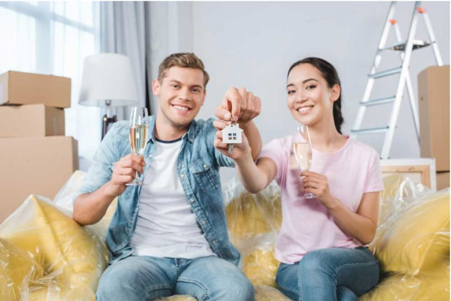 est Apartment Rental Housewarming Gifts for Millennials