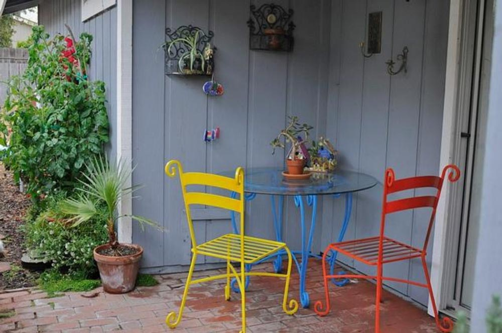 Simple Ways to Maximize Apartment Patio Space