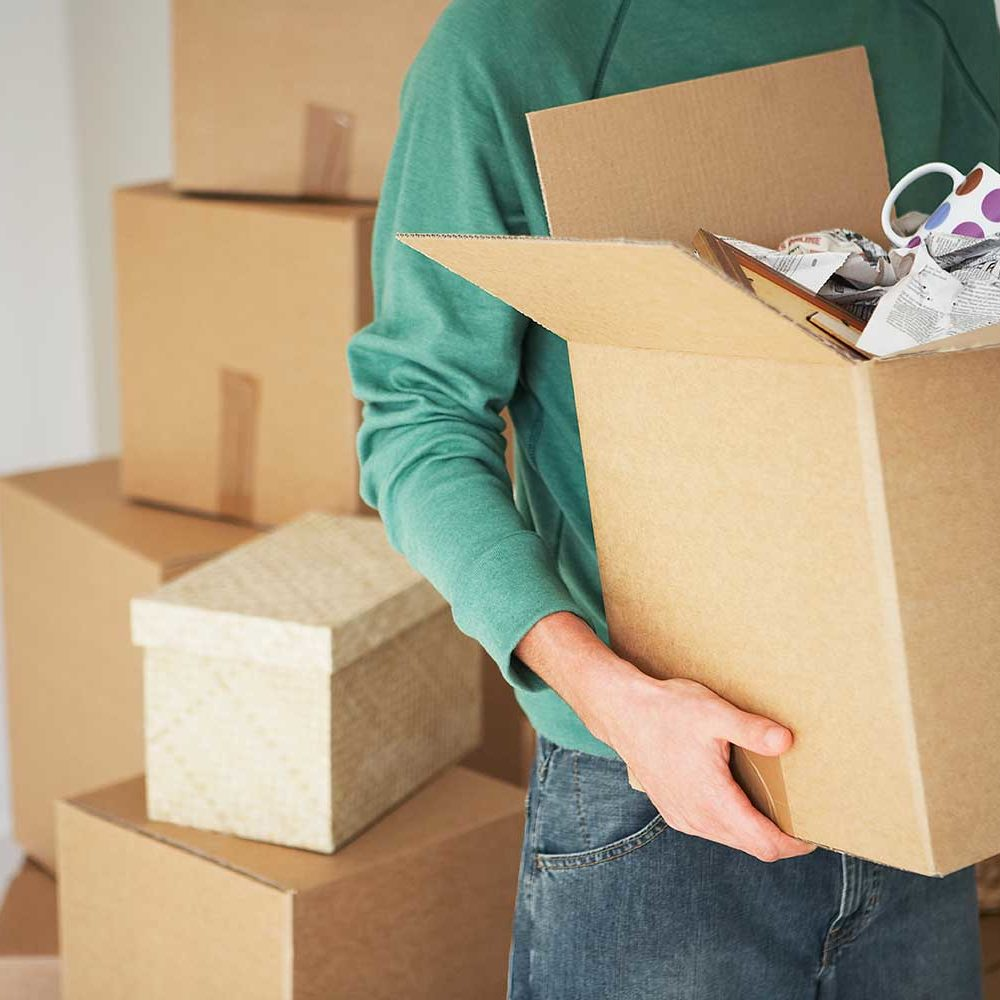 7 move out tips for college grads