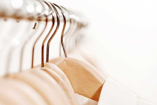 declutter closets - how to guide