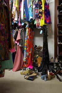 declutter closets project redwood living