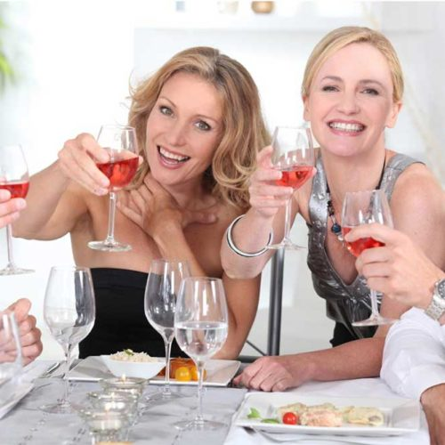 Dinner party step-by-step guide