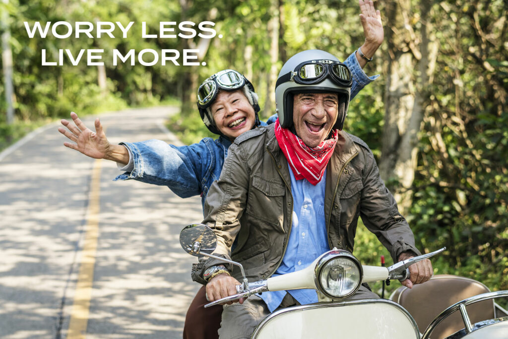 Simplify Your Lifestyle at Redwood Apartment Neighborhoods - Worry Less and Live More