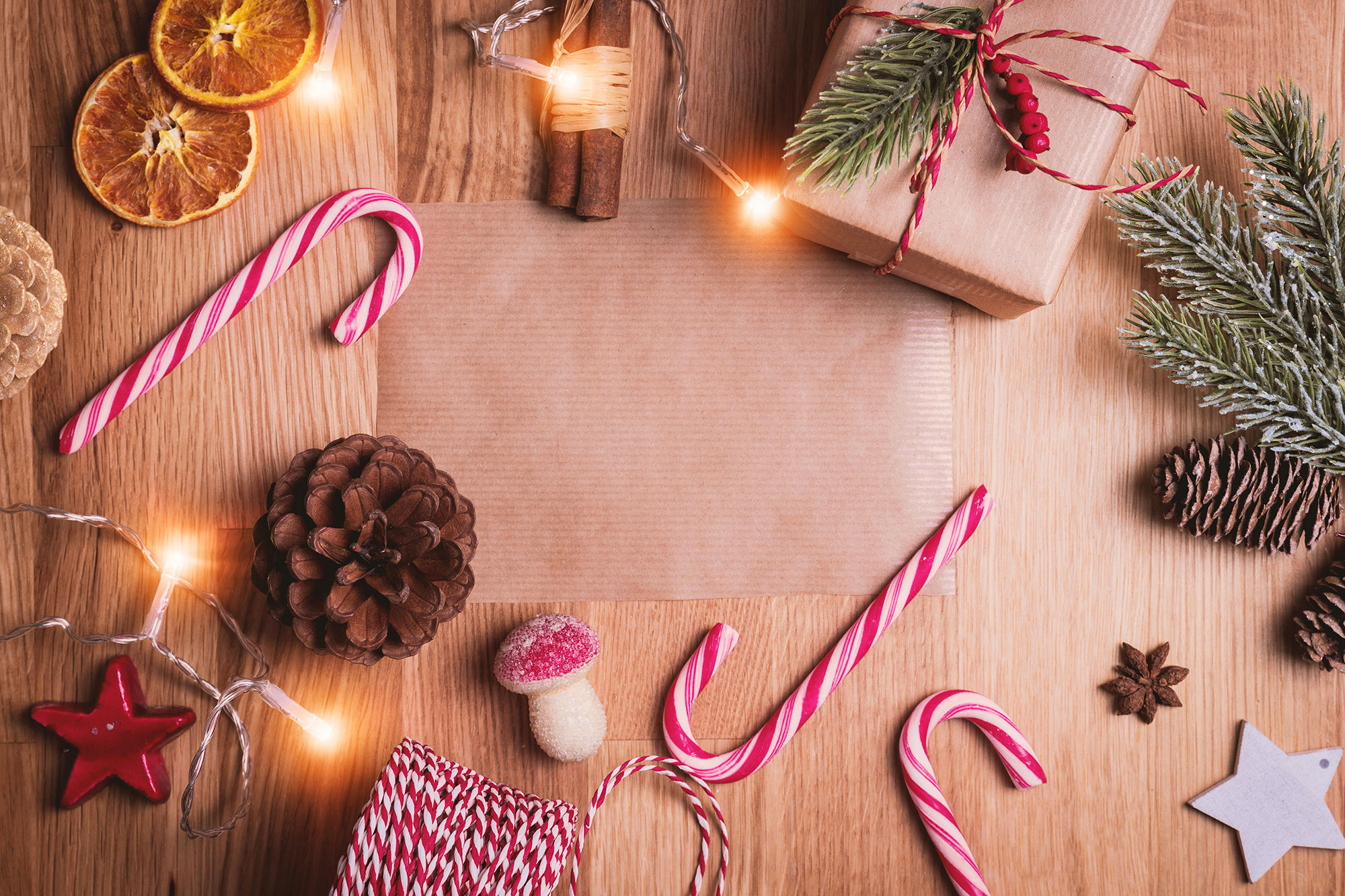 10 Holiday Apartment Decorating Tips (that Won't Get You in Trouble with Your Landlord)