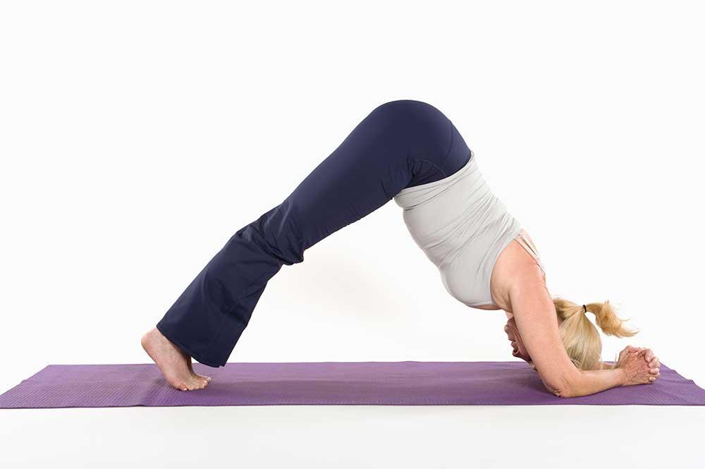Apartment Workout Vinyasa Yoga Stretching