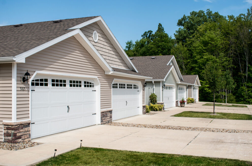 Housing Options in Des Moines Iowa