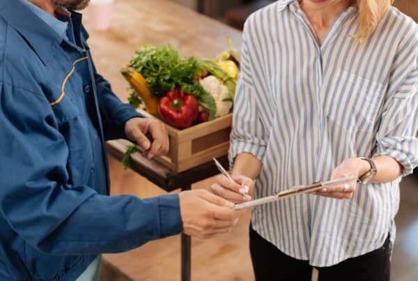 apartment concierge offers package acceptance service