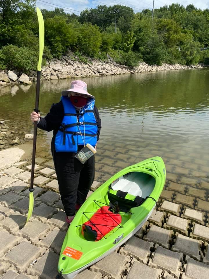 Redwood Apartment Rentals Ohio Kayaking Hoover Dam