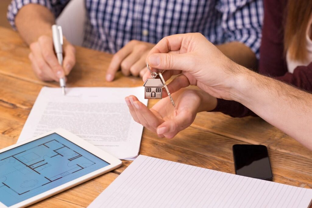 Is Renting More Affordable Than Buying?