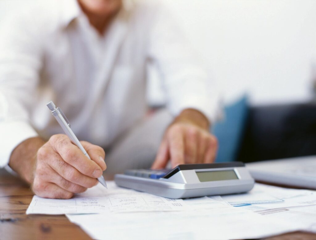 Real Estate Taxes and Tax Deductions