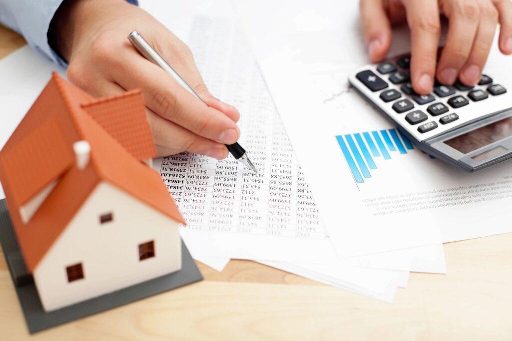 develop your apartment rental budget