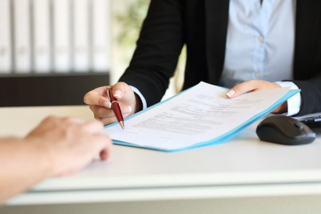 property management lease termination notice