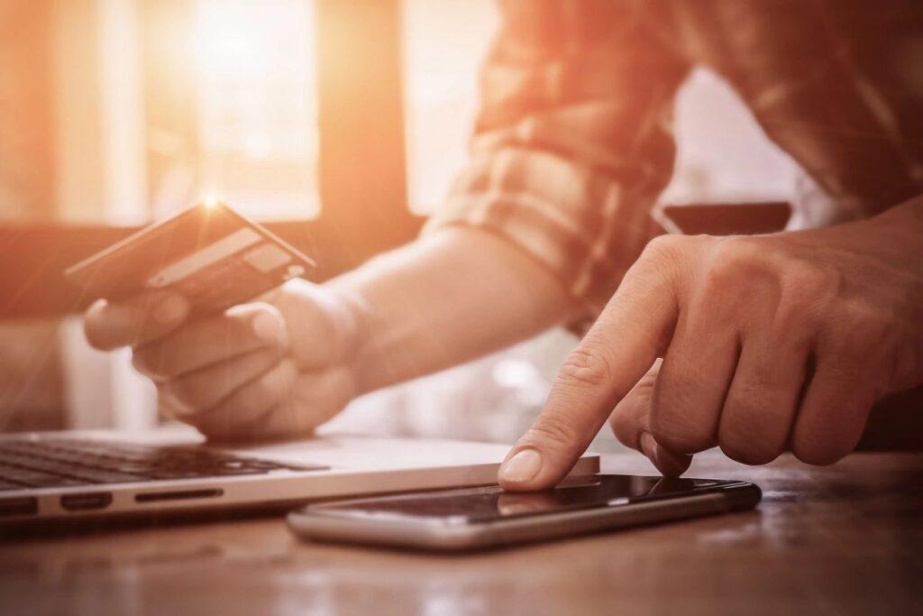 pay utility bills online