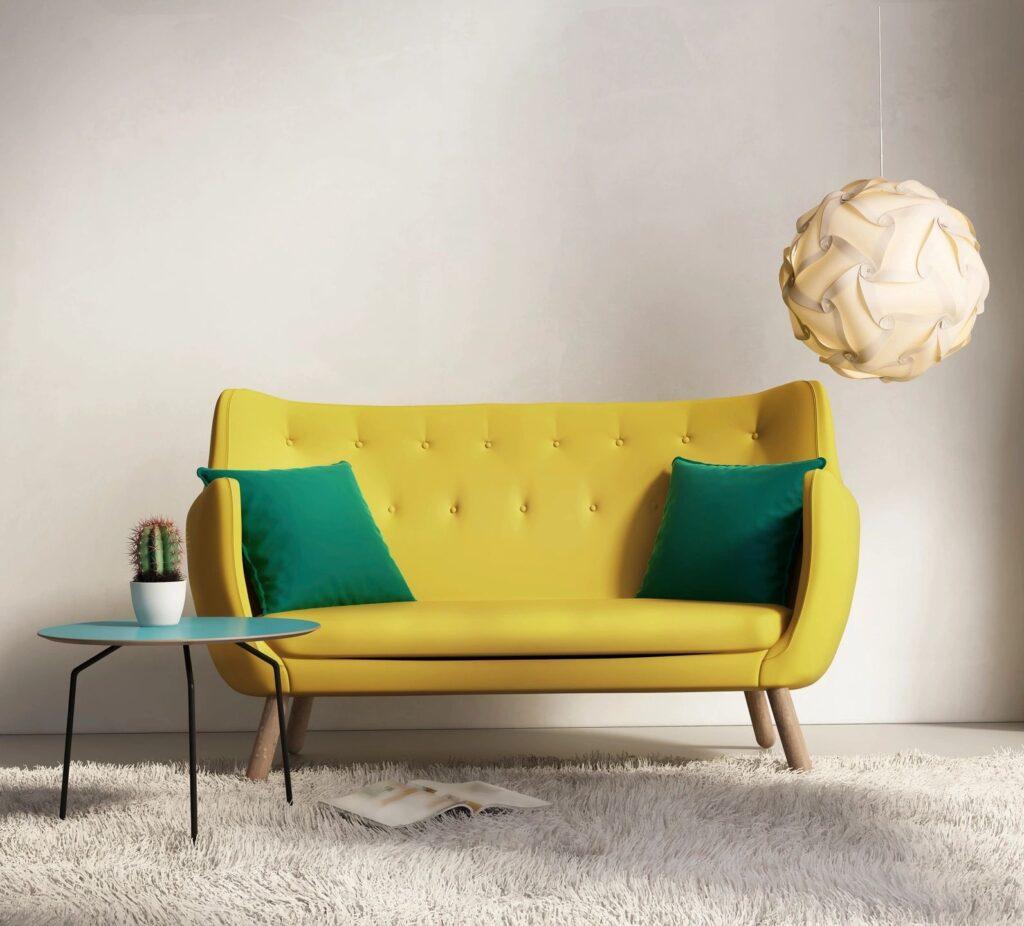 go green by restoring vintage furniture