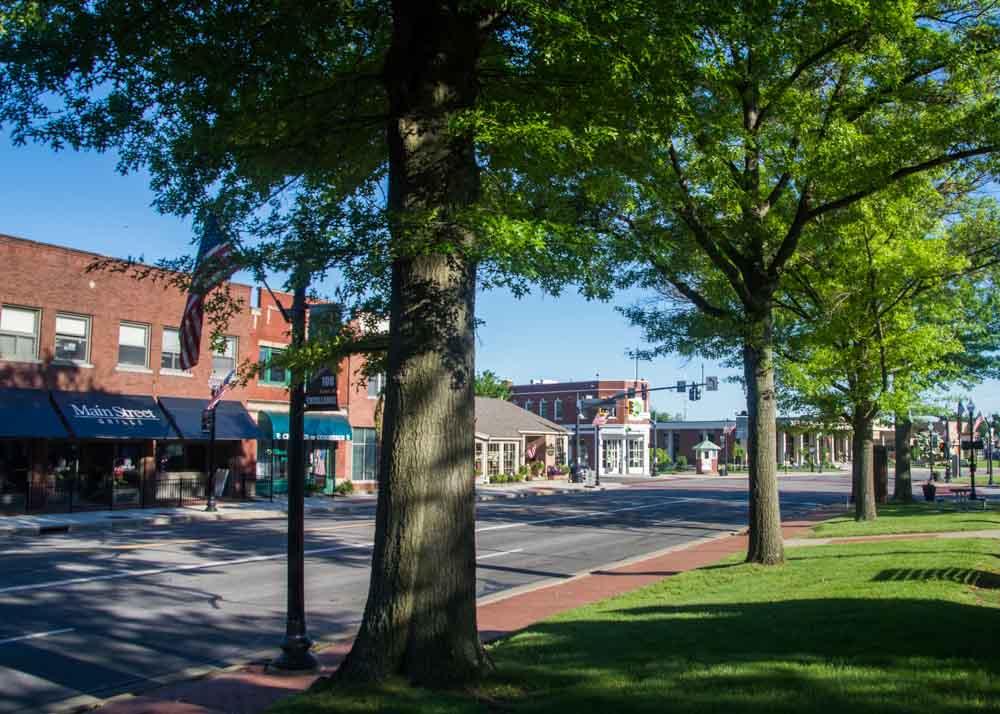 North-Canton-Downtown-Ohio