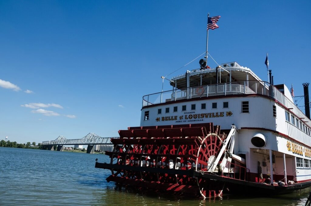 Louisville-kentucky-waterfront