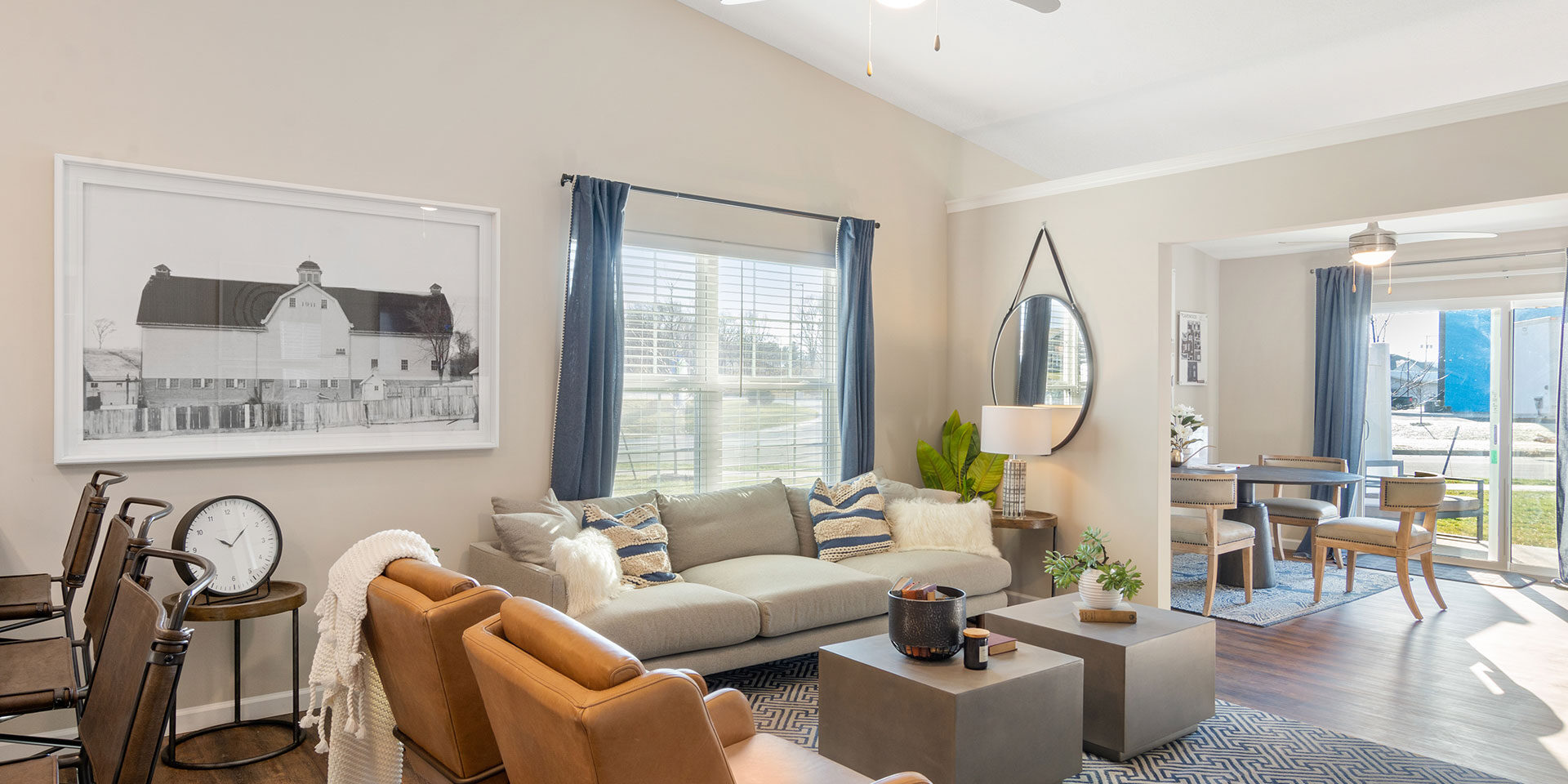 renting furniture for apartment living pros and cons