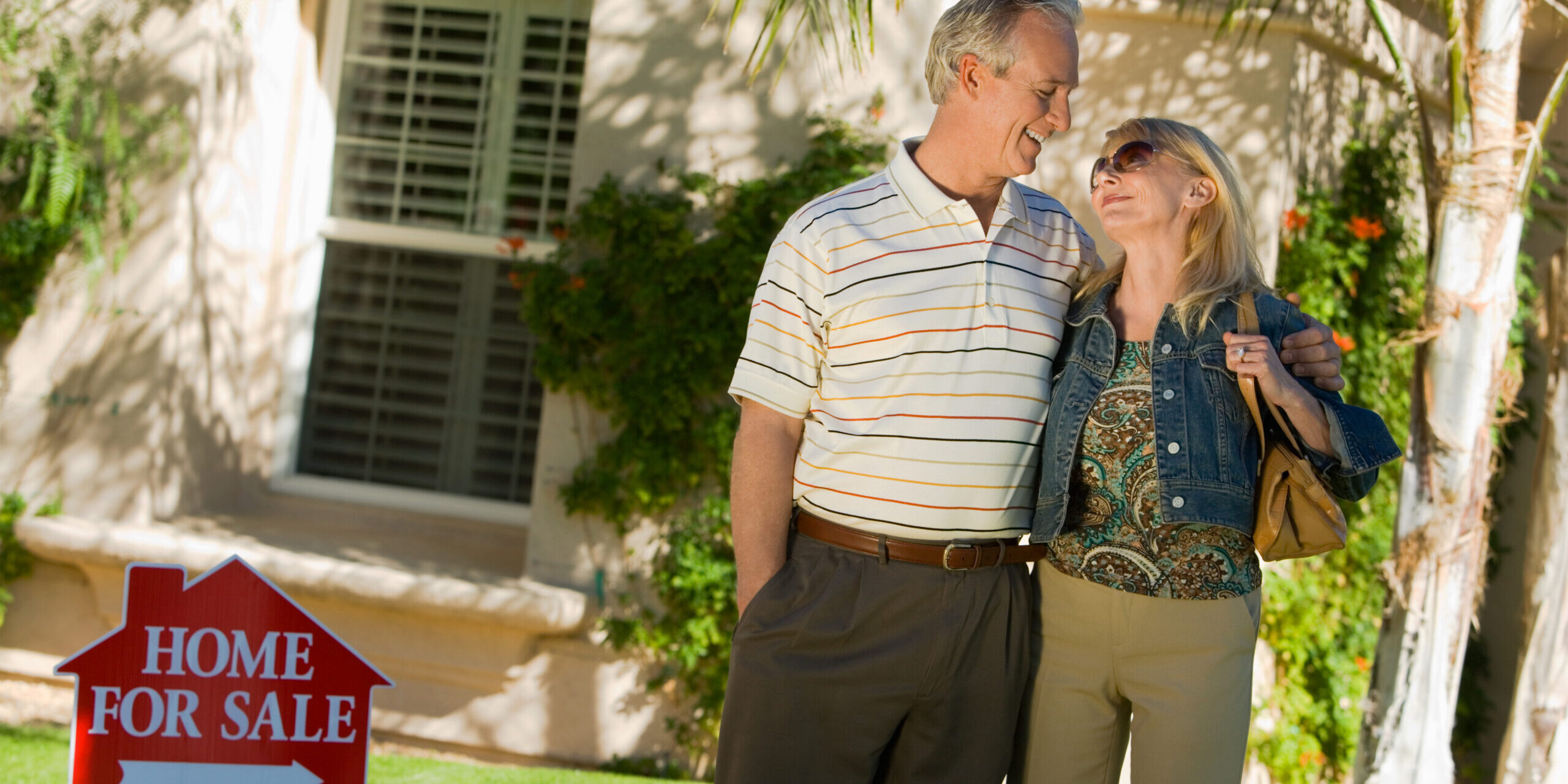 real estate market trends before retirement